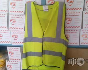 Safety Reflective Jacket   Safetywear & Equipment for sale in Abuja (FCT) State, Central Business Dis