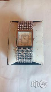 Guess Diamond Like Full Stone Watch- For Her | Watches for sale in Lagos State, Ikeja