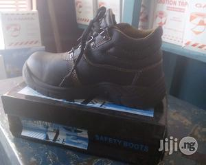Safety Boots | Shoes for sale in Abuja (FCT) State, Lugbe District