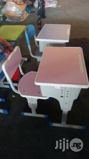 School Desk And Chair | Furniture for sale in Lagos State, Yaba