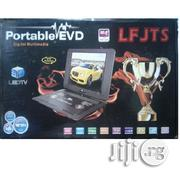 Sony 30.8 Inches EVD/SONY Rechargeable Portable DVD Player   TV & DVD Equipment for sale in Lagos State, Ojo