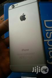 Uk Used Apple iPhone 6 Gray 16 GB | Mobile Phones for sale in Lagos State, Ikeja