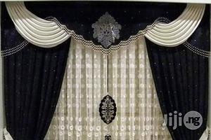 Curtains Home | Home Accessories for sale in Rivers State, Port-Harcourt