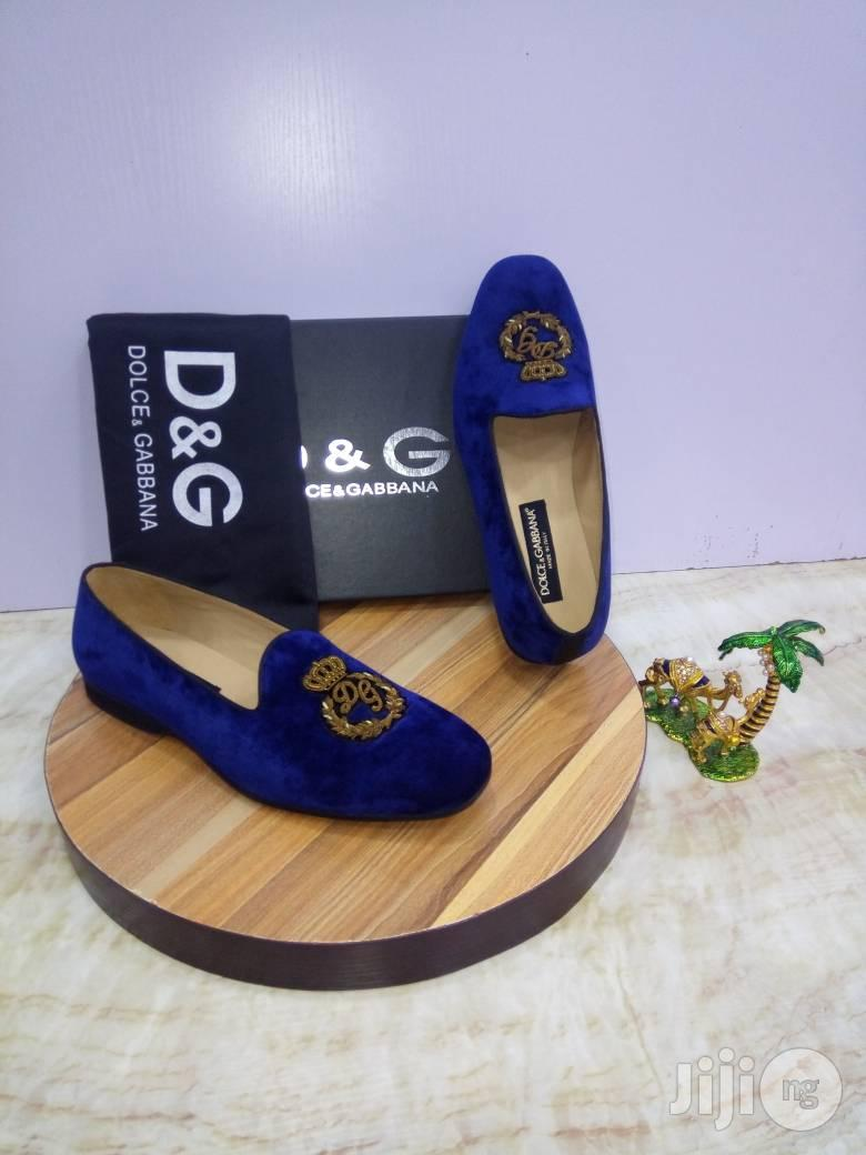 Italian D G Shoes | Shoes for sale in Lagos Island (Eko), Lagos State, Nigeria