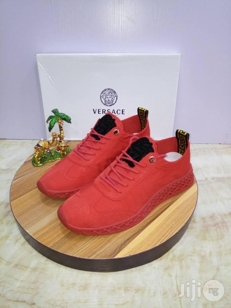 Italian Canvas Shoe | Shoes for sale in Lagos Island (Eko), Lagos State, Nigeria