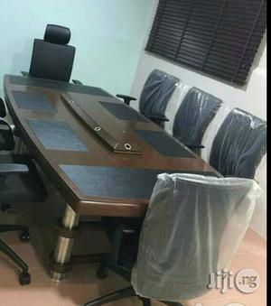 Conference Table   Furniture for sale in Lagos State, Victoria Island