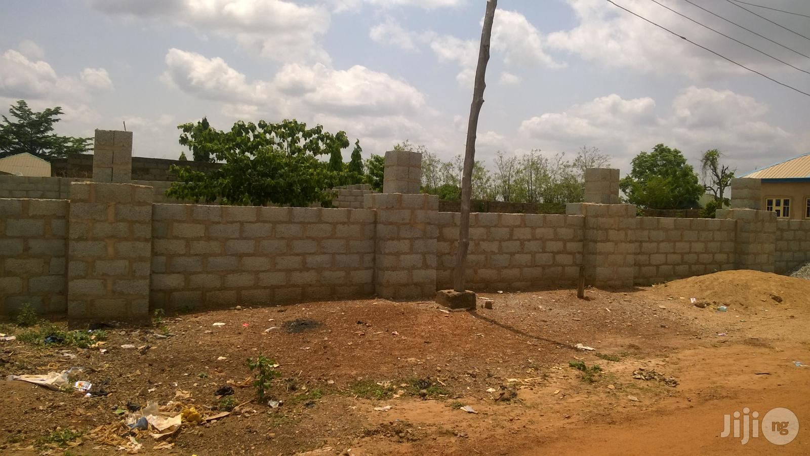 Twin Two Bedroom Flats & 4 1bedroom Flat For Sale | Commercial Property For Sale for sale in Jikwoyi, Abuja (FCT) State, Nigeria
