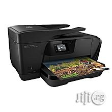 Hp Officejet 7510 Printer Black