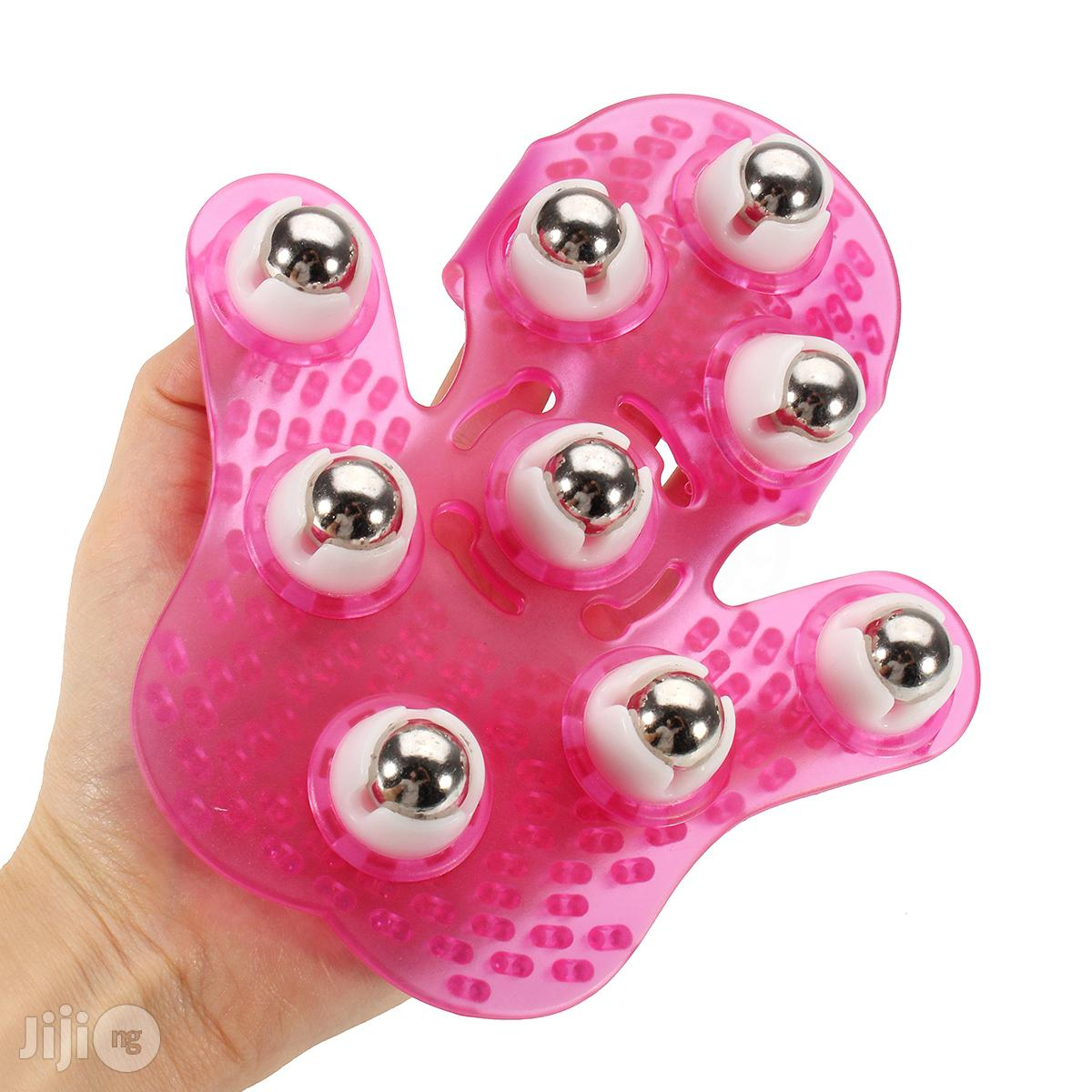 Body Care Massage Glove | Tools & Accessories for sale in Surulere, Lagos State, Nigeria