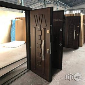 4ft Isreali Security Door   Doors for sale in Lagos State, Orile