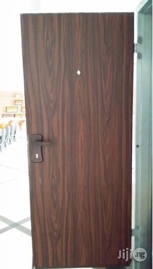 3ft Isreali Security Door   Doors for sale in Lagos State, Orile