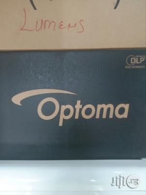 Optoma Projector (3500 Lumens)   TV & DVD Equipment for sale in Lagos State, Ikeja