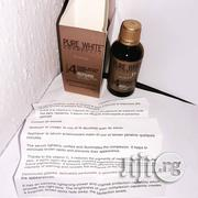 Pure White Gold 4 Dark Spots Corrector/Serum - 50ml | Skin Care for sale in Lagos State, Alimosho