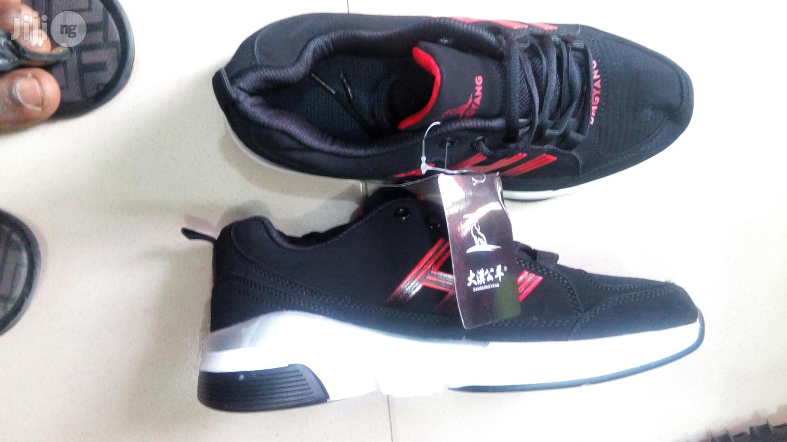 Sports Canvas | Shoes for sale in Ikoyi, Lagos State, Nigeria