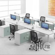 Office Workstation   Furniture for sale in Lagos State