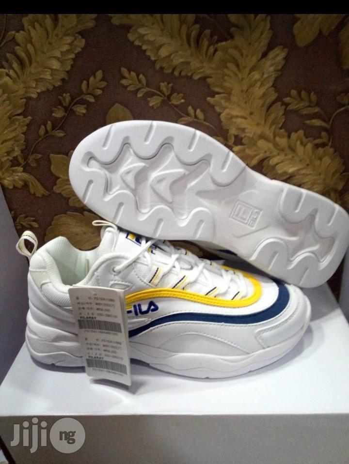 Fila Sneakers Quality