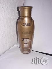 Pure White Gold Glowing Maxitone Precious Oil - 2 Pieces | Skin Care for sale in Lagos State, Alimosho