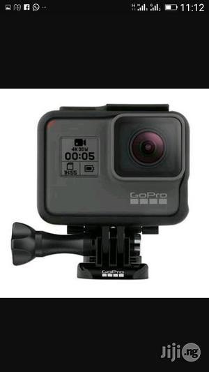 Gopro H5 Ultra HD Camera   Photo & Video Cameras for sale in Lagos State, Ikeja