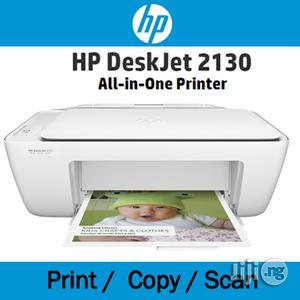 HP 2130 All In One Printer | Printers & Scanners for sale in Lagos State, Ikeja