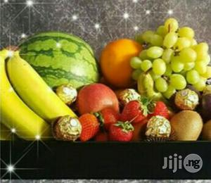 Lovely Fruit Hampers   Meals & Drinks for sale in Lagos State, Ikeja