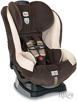 Tokunbo UK Used Britax Baby Car Seat From 0 Month To 4 Years | Children's Gear & Safety for sale in Lagos State