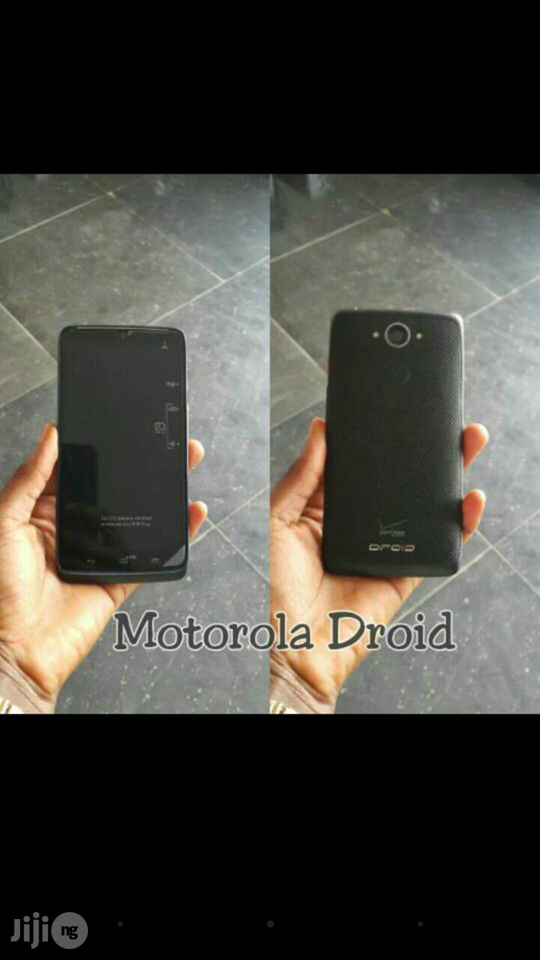 Archive: Uk Used Motorola DROID Turbo 32 GB