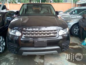 Land Rover Range Rover Sport 2014 Black | Cars for sale in Lagos State