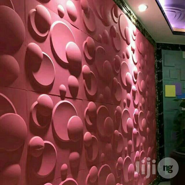 Wallpaper Home 3D