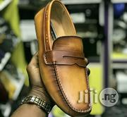 Moschino Leather Shoe | Shoes for sale in Lagos State, Ojo