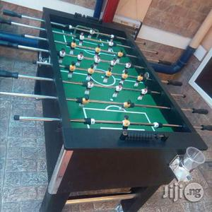 Soccer Table   Sports Equipment for sale in Lagos State, Surulere
