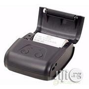 Suprema Mobile Printer P200 (Bluetooth) | Printers & Scanners for sale in Lagos State, Ikeja