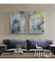 2 Piece Abstract Piece   Arts & Crafts for sale in Imo State, Owerri