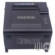 Suprema Thermal Printer T300B (USB/ETHERNET) | Printers & Scanners for sale in Lagos State, Ikeja