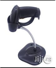 Suprema SC022 USB Laser Barcode Scanner With Stand | Store Equipment for sale in Lagos State, Ikeja