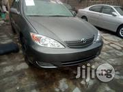 Tokunbo Toyota Camry 2004 Black | Cars for sale in Oyo State, Ibadan