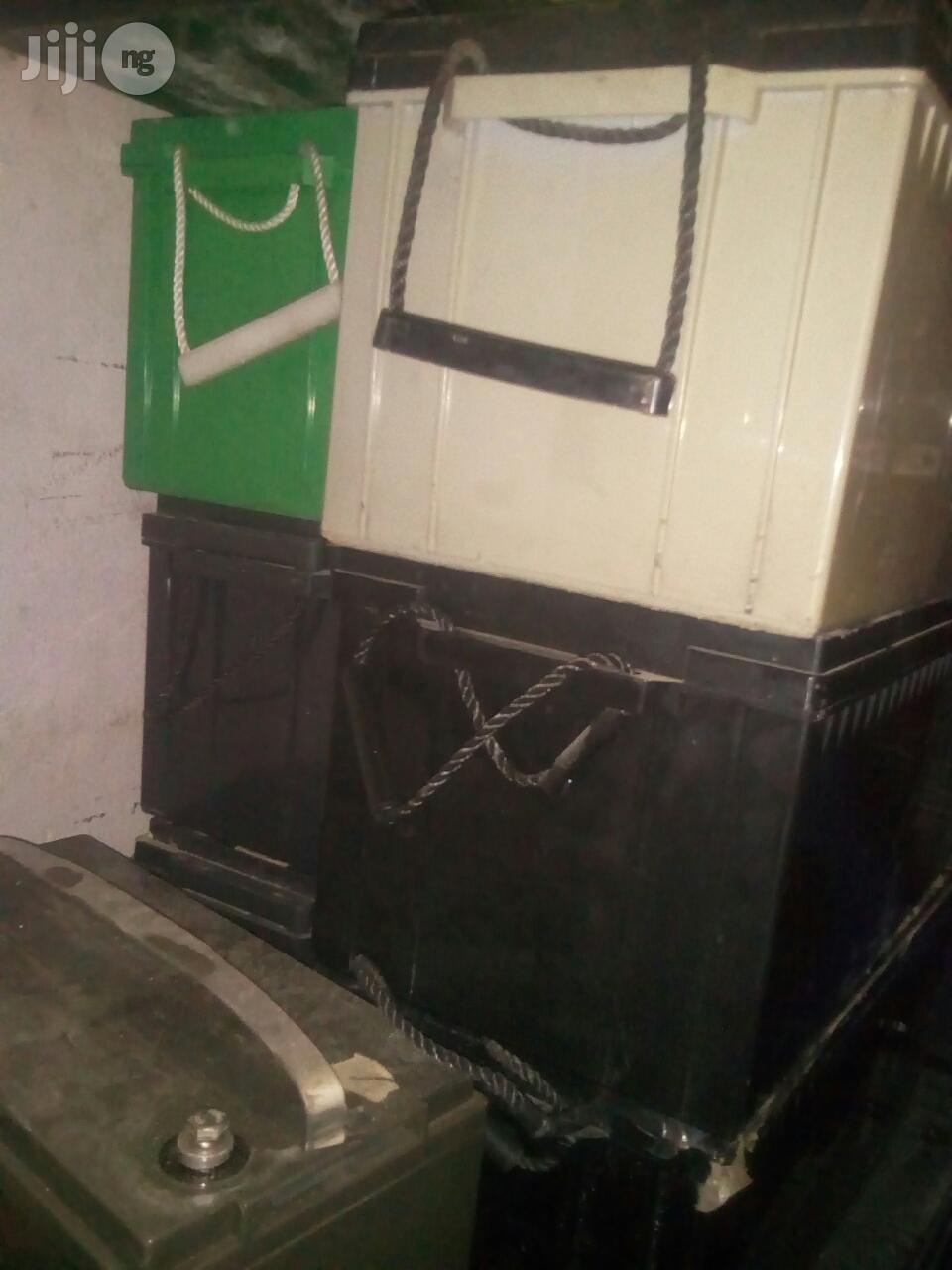 Inverter Battery In Lagos