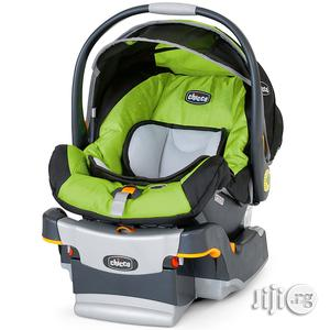 Tokunbo UK Used Chicco Keyfit30 Baby Car Seat | Children's Gear & Safety for sale in Lagos State