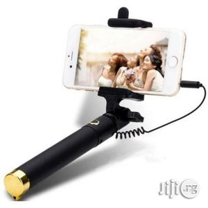 Selfie Stick | Accessories for Mobile Phones & Tablets for sale in Lagos State, Ikeja
