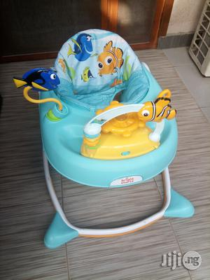Tokunbo UK Used Disney Baby Walker | Children's Gear & Safety for sale in Lagos State