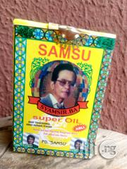 Samsu Super Oil | Sexual Wellness for sale in Lagos State, Ojodu