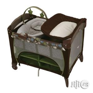 Baby Bed Graco 2 in 1 Cot | Children's Furniture for sale in Lagos State, Lagos Island (Eko)