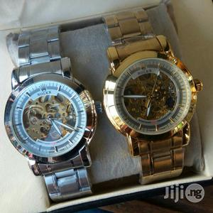Rolex Automatic Chain Watch | Watches for sale in Lagos State, Lagos Island (Eko)