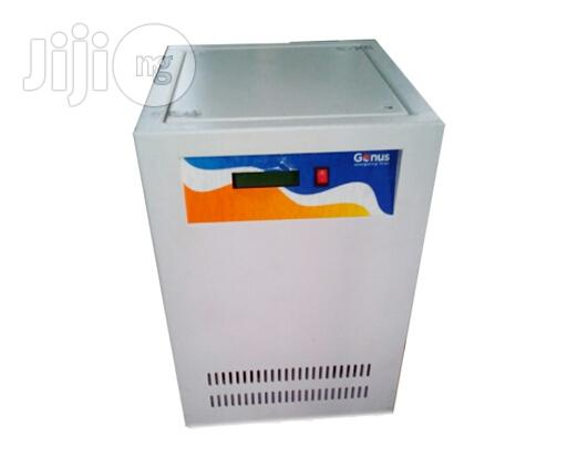 Wallmount 3kva/24v/60a Hybrid Inverter ( With Inbuilt MPPT Charger) | Solar Energy for sale in Port-Harcourt, Rivers State, Nigeria
