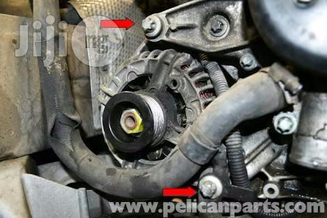 Mercedes-benz Alternator/ All Parts | Vehicle Parts & Accessories for sale in Badagry, Lagos State, Nigeria
