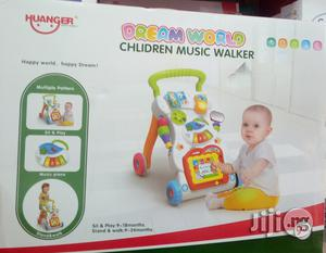 Baby Activities Walker   Children's Gear & Safety for sale in Lagos State, Lagos Island (Eko)