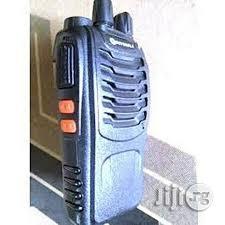 Two Way Radio Walking Talkie