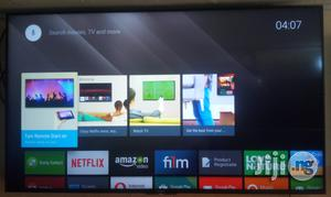 """Sony 65"""" 3D Android Smart TV KDL- 65W855C 