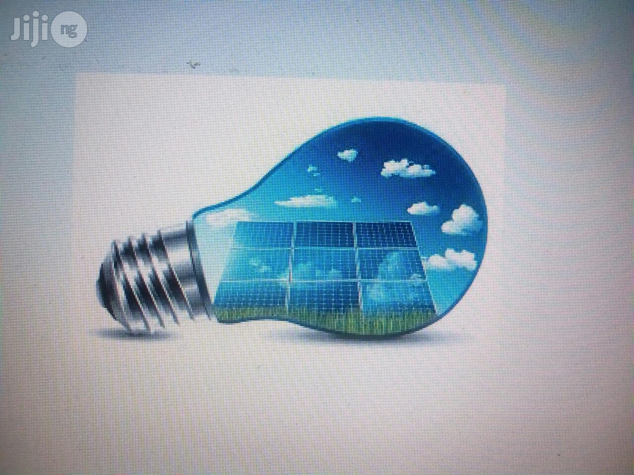 Solar 200W Panels Lagos