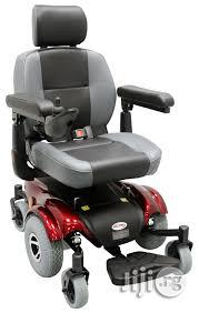 Automatic Wheelchair | Medical Supplies & Equipment for sale in Lagos State, Lagos Island (Eko)