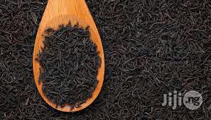 Organic Black Tea 100% Organic And Unrefined | Vitamins & Supplements for sale in Lagos State, Apapa
